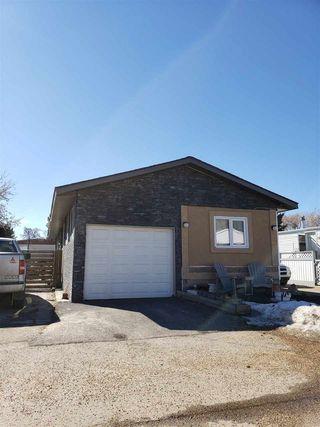 Main Photo: 1027 West Mount Crescent in Edmonton: Zone 59 Mobile for sale : MLS®# E4151173