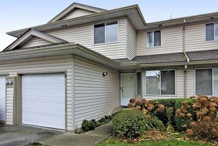 "Photo 1: 3 3070 TOWNLINE Road in Abbotsford: Abbotsford West Townhouse for sale in ""Westfield Place"" : MLS®# R2358282"