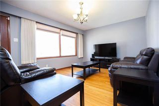 Photo 3: 228 Worthington Avenue in Winnipeg: St Vital Residential for sale (2D)  : MLS®# 1905170