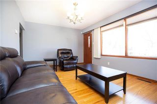 Photo 2: 228 Worthington Avenue in Winnipeg: St Vital Residential for sale (2D)  : MLS®# 1905170