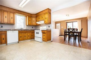 Photo 5: 228 Worthington Avenue in Winnipeg: St Vital Residential for sale (2D)  : MLS®# 1905170