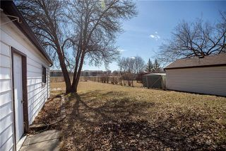 Photo 16: 228 Worthington Avenue in Winnipeg: St Vital Residential for sale (2D)  : MLS®# 1905170