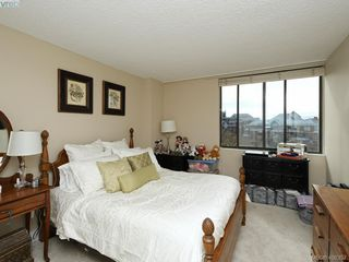 Photo 11: 708 225 Belleville St in VICTORIA: Vi James Bay Condo for sale (Victoria)  : MLS®# 811585
