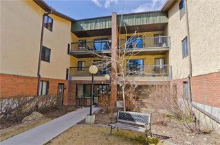 Photo 2: 102 1919 36 Street SW in Calgary: Killarney/Glengarry Apartment for sale : MLS®# C4239578
