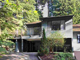 """Main Photo: 3398 WILLIAM Avenue in North Vancouver: Lynn Valley Townhouse for sale in """"LAURA LYNN"""" : MLS®# R2362701"""