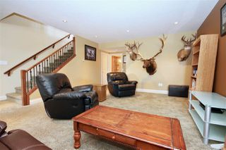 Photo 26: 33 243050 TWP RD 474: Rural Wetaskiwin County House for sale : MLS®# E4153868
