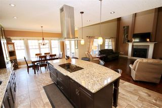 Photo 5: 33 243050 TWP RD 474: Rural Wetaskiwin County House for sale : MLS®# E4153868