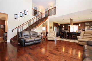 Photo 7: 33 243050 TWP RD 474: Rural Wetaskiwin County House for sale : MLS®# E4153868