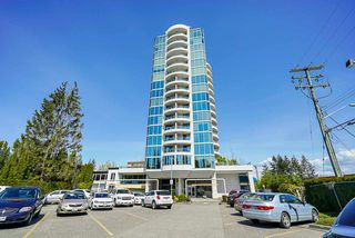 Main Photo: 404 32330 SOUTH FRASER Way in Abbotsford: Abbotsford West Condo for sale : MLS®# R2364729