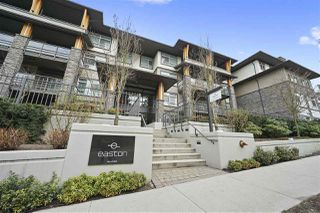 "Main Photo: 210 617 SMITH Avenue in Coquitlam: Coquitlam West Condo for sale in ""Easton"" : MLS®# R2366497"