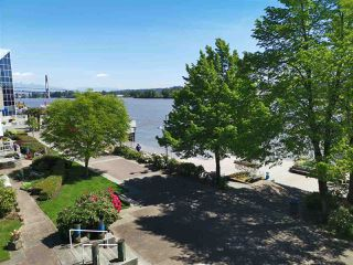 """Photo 19: 305 5 K DE K Court in New Westminster: Quay Condo for sale in """"Quayside Terrace"""" : MLS®# R2366534"""