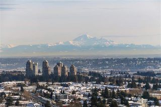 """Photo 10: 3303 6461 TELFORD Avenue in Burnaby: Metrotown Condo for sale in """"Metro Place"""" (Burnaby South)  : MLS®# R2367214"""