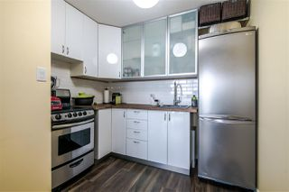 "Photo 8: 808 320 ROYAL Avenue in New Westminster: Downtown NW Condo for sale in ""PEPPERTREE"" : MLS®# R2368548"
