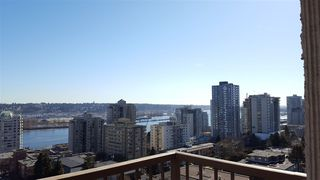 "Photo 16: 808 320 ROYAL Avenue in New Westminster: Downtown NW Condo for sale in ""PEPPERTREE"" : MLS®# R2368548"