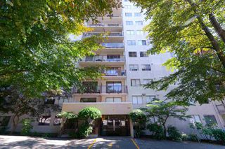 "Photo 2: 808 320 ROYAL Avenue in New Westminster: Downtown NW Condo for sale in ""PEPPERTREE"" : MLS®# R2368548"