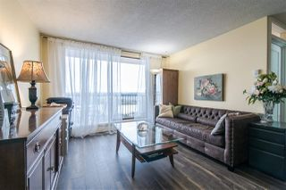 "Photo 5: 808 320 ROYAL Avenue in New Westminster: Downtown NW Condo for sale in ""PEPPERTREE"" : MLS®# R2368548"