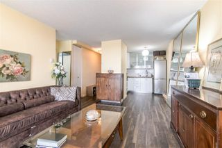 "Photo 7: 808 320 ROYAL Avenue in New Westminster: Downtown NW Condo for sale in ""PEPPERTREE"" : MLS®# R2368548"