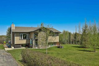 Photo 3: 433 53310 RGE RD 221: Rural Strathcona County House for sale : MLS®# E4156683