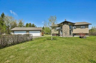 Photo 1: 433 53310 RGE RD 221: Rural Strathcona County House for sale : MLS®# E4156683