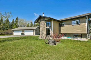 Photo 2: 433 53310 RGE RD 221: Rural Strathcona County House for sale : MLS®# E4156683
