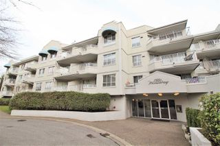 """Main Photo: 122 8600 GENERAL CURRIE Road in Richmond: Brighouse South Condo for sale in """"MONTEREY"""" : MLS®# R2369557"""