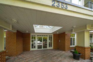 Photo 2: 401 2353 MARPOLE Avenue in Port Coquitlam: Central Pt Coquitlam Condo for sale : MLS®# R2369908