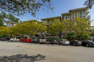 Main Photo: 401 2353 MARPOLE Avenue in Port Coquitlam: Central Pt Coquitlam Condo for sale : MLS®# R2369908