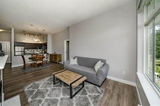 Photo 6: 401 2353 MARPOLE Avenue in Port Coquitlam: Central Pt Coquitlam Condo for sale : MLS®# R2369908