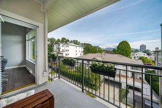 Photo 16: 401 2353 MARPOLE Avenue in Port Coquitlam: Central Pt Coquitlam Condo for sale : MLS®# R2369908