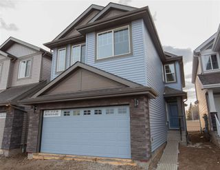 Main Photo:  in Edmonton: Zone 53 House for sale : MLS®# E4157052
