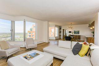 Photo 4: 1601 11826 100 Avenue in Edmonton: Zone 12 Condo for sale : MLS®# E4157637