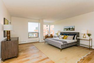 Photo 19: 1601 11826 100 Avenue in Edmonton: Zone 12 Condo for sale : MLS®# E4157637