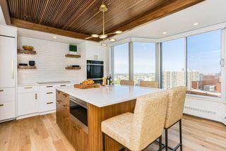 Photo 15: 1601 11826 100 Avenue in Edmonton: Zone 12 Condo for sale : MLS®# E4157637