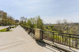 Photo 27: 1601 11826 100 Avenue in Edmonton: Zone 12 Condo for sale : MLS®# E4157637