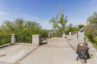 Photo 26: 1601 11826 100 Avenue in Edmonton: Zone 12 Condo for sale : MLS®# E4157637