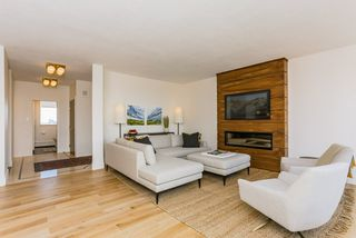 Photo 6: 1601 11826 100 Avenue in Edmonton: Zone 12 Condo for sale : MLS®# E4157637