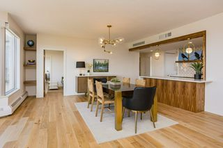 Photo 10: 1601 11826 100 Avenue in Edmonton: Zone 12 Condo for sale : MLS®# E4157637