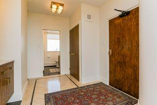 Photo 2: 1601 11826 100 Avenue in Edmonton: Zone 12 Condo for sale : MLS®# E4157637