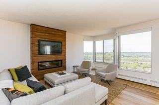 Photo 5: 1601 11826 100 Avenue in Edmonton: Zone 12 Condo for sale : MLS®# E4157637
