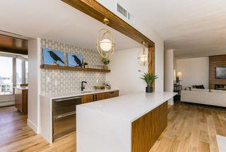 Photo 12: 1601 11826 100 Avenue in Edmonton: Zone 12 Condo for sale : MLS®# E4157637