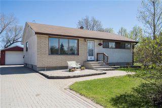 Main Photo: 79 Vincent Massey Boulevard in Winnipeg: Windsor Park Residential for sale (2G)  : MLS®# 1912809