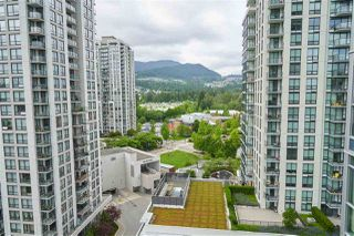"Photo 17: 1601 3008 GLEN Drive in Coquitlam: North Coquitlam Condo for sale in ""M2"" : MLS®# R2371560"