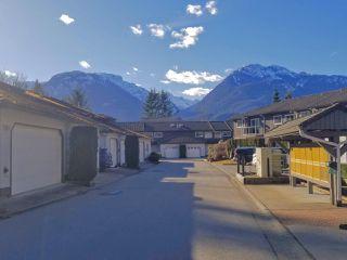 Photo 18: 36 2401 MAMQUAM Road in Squamish: Garibaldi Highlands Townhouse for sale : MLS®# R2371701