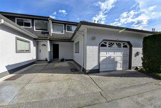 Photo 1: 36 2401 MAMQUAM Road in Squamish: Garibaldi Highlands Townhouse for sale : MLS®# R2371701