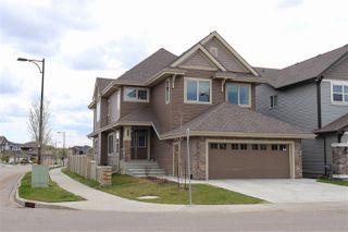 Main Photo: 3203 ABBOTT Crescent in Edmonton: Zone 55 House for sale : MLS®# E4158474