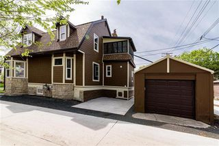 Photo 18: 142 Ethelbert Street in Winnipeg: Wolseley Residential for sale (5B)  : MLS®# 1913561