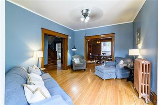 Photo 4: 142 Ethelbert Street in Winnipeg: Wolseley Residential for sale (5B)  : MLS®# 1913561