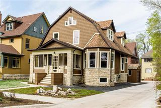 Photo 2: 142 Ethelbert Street in Winnipeg: Wolseley Residential for sale (5B)  : MLS®# 1913561