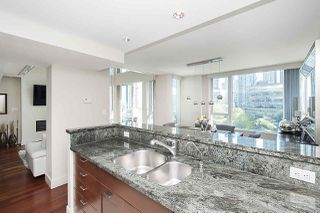 """Photo 12: 803 499 BROUGHTON Street in Vancouver: Coal Harbour Condo for sale in """"DENIA"""" (Vancouver West)  : MLS®# R2373503"""