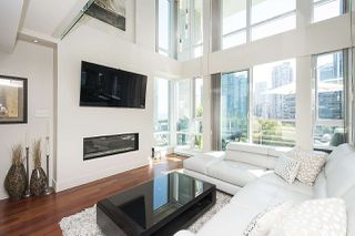 """Photo 6: 803 499 BROUGHTON Street in Vancouver: Coal Harbour Condo for sale in """"DENIA"""" (Vancouver West)  : MLS®# R2373503"""